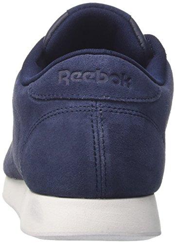 Azul White Entrenamiento Mujer para Navy Zapatillas Princess de Lilac Collegiate Eb Shadow Reebok qUWcAp1wfx