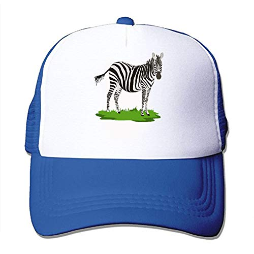 Zebra Png Clipart Adults Baseball Caps Lightweight Adjustable Airy Mesh Sun Hat