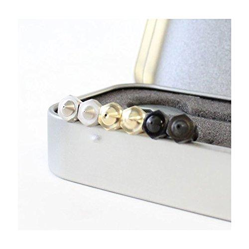 Genuine E3D Nozzle Pro Pack V6-NOZZLE-PACK-PRO-175 1.75mm