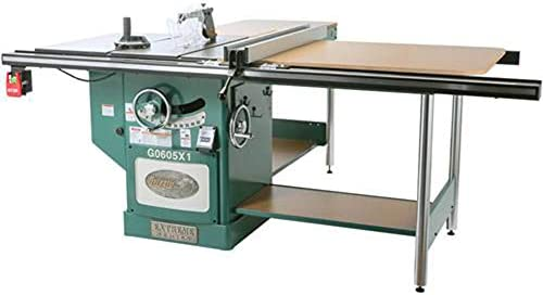 Grizzly G0605X1 Extreme Table Saw