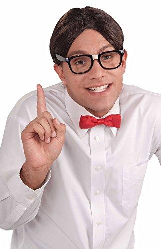 Nerd Wig (Geek Costume Accessories)