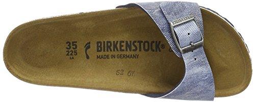 Birkenstock Madrid 1005358 - , Azul