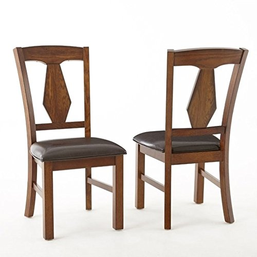 Steve Silver Company Lakewood Side Chairs (Set of 2), 20