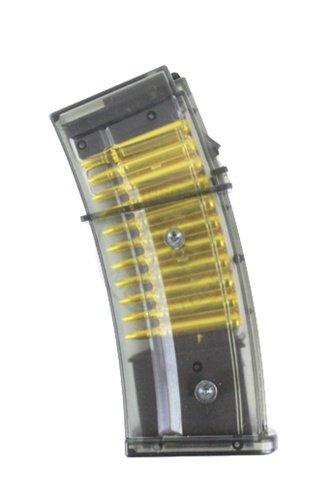 DE Airsoft R36 Low-Cap AEG Magazine - For DE M85 R36C LPEG Rifle