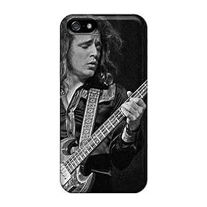 Iphone 5/5s JTU20239Gtws Unique Design Vivid Grateful Dead Image Durable Hard Phone Covers -LauraAdamicska