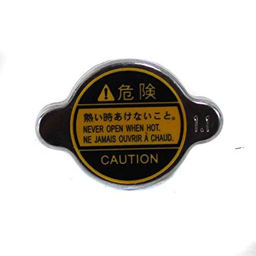 Radiator Cap ISUZU NPR NQR NRR FVR 4HF1 4.3L 4HE1 4.8L  4HG1 4.6L  4HK1 5.2L