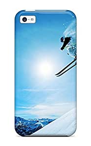 TYHde For TYJRpVb9256ptQrr Snowboarding Protective Case Cover Skin/iphone 6 plus 5.5 Case Cover ending
