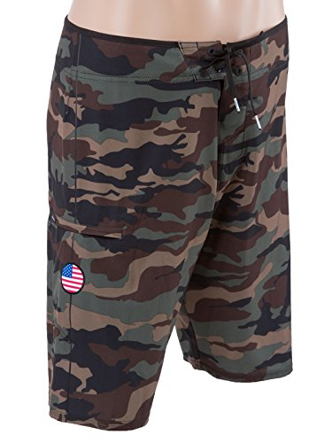 ONeill Jack Hyperfreak Stretch Boardshorts