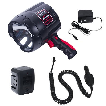 Flood Light Outlet Adapter in Florida - 7