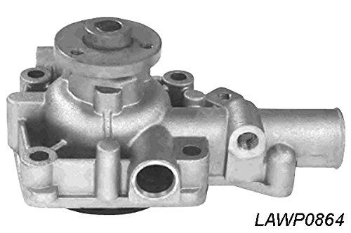 Lucas lawp0864 Pompa dell' Acqua