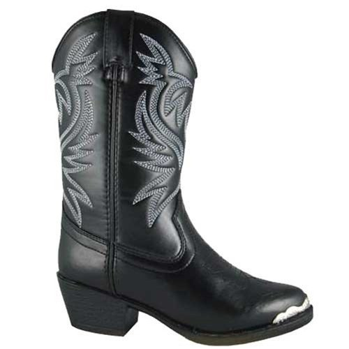 Kids Child Mesquite Western Boot 5M