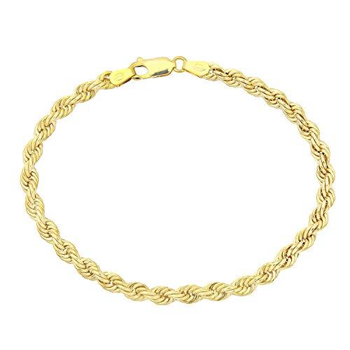 "Citerna - Bracelet - Or jaune - 19.0 cm - 080HVC 7.5"""