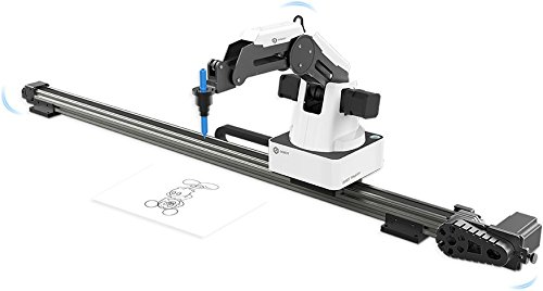 DOBOT Sliding Rail Kit for Robotic Arm - Accessories for DOBOT Magician and DOBOT ()