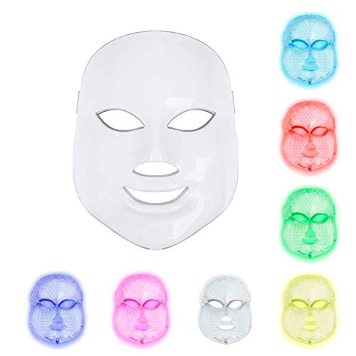 Light Therapy Mask 7