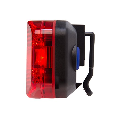 Planet Bike Grateful Red bike tail light by Planet Bike (Image #3)