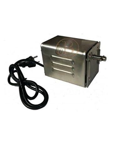Motores para barbacoas y ahumadores | Amazon.es