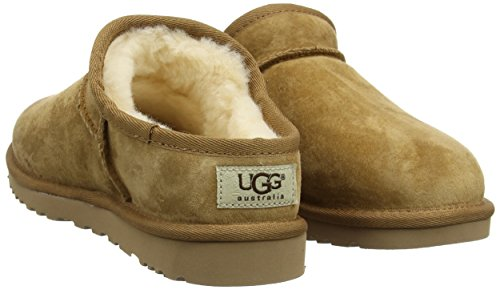 Ugg chestnut Classic Femme Marron Slipper Bottes Brown axav7fqwr