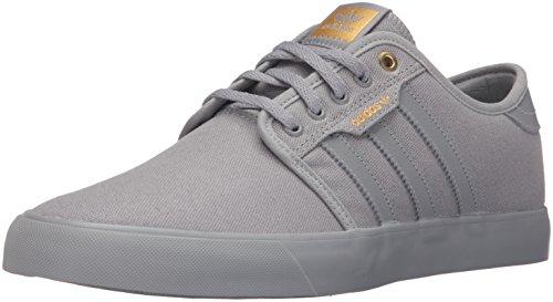 79523650f8de Galleon - Adidas Originals Men s Seeley Skate Shoe