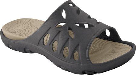Nothinz Caribbean Womens Comfort Shoes Beach Sandals