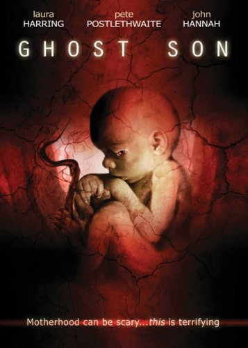 DVD : Ghost Son (Full Frame, Dolby, AC-3, Sensormatic, Checkpoint)