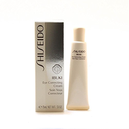 Shiseido Ibuki Eye Cream - 8