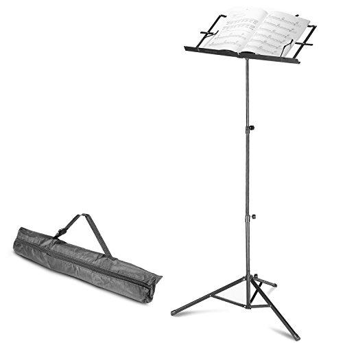 Neewer 45cm 107cm Adjustable Bookplate Waterproof