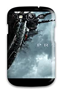 Anti-scratch And Shatterproof Prometheus 36 Phone Case For Galaxy S3/ High Quality Tpu Case