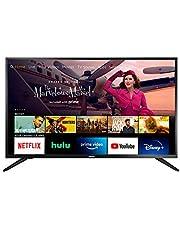 Toshiba 43LF421U21 43-inch Smart HD 1080p TV - Fire TV, Released 2020