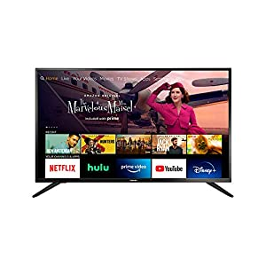 All-New Toshiba 43LF421U21 43-inch Smart HD 1080p TV - Fire TV Edition, Released 2020 9