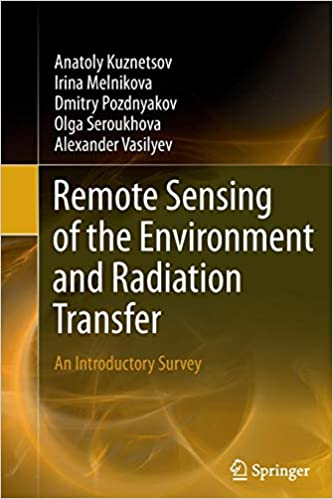 Remote Sensing of the Environment and Radiation Transfer: An Introductory Survey