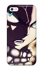 natsu Anime Pop Culture Hard Plastic iPhone 5/5s cases