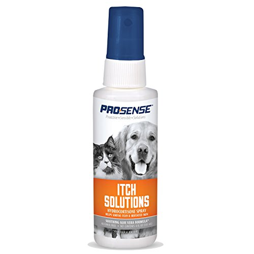 ProSense Itch Solutions Hydrocortisone