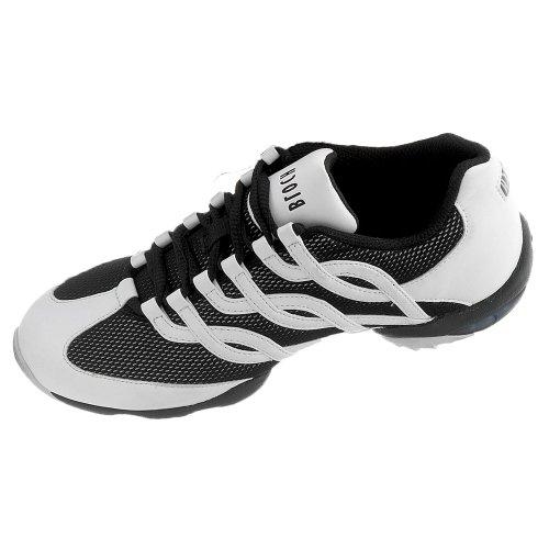 Bloch 522 Twist Tanz Sneaker Weiß Größe 40
