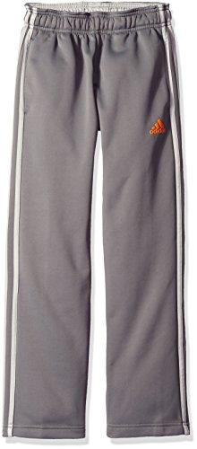 adidas Big Boys' Tech Fleece Pant, Granite/MGH, X-Large/18