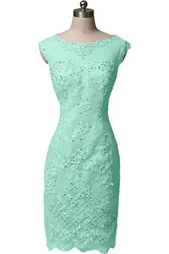 TOSKANA BRAUT - Vestido - Noche - para mujer Mint Gruen 34