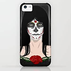 Society6 - Muertos iPhone & iPod Case by Mai Gisselle Evangelista BY icecream design