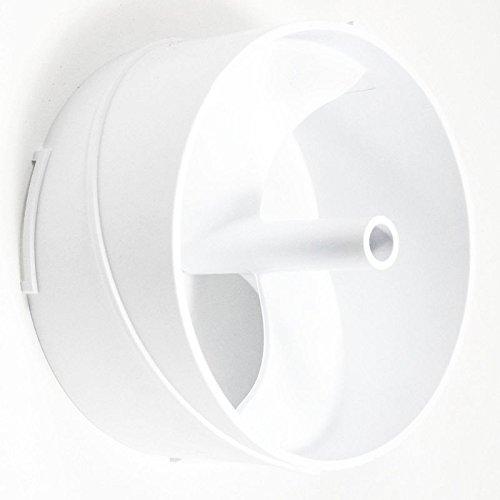 NewPowerGear Refrigerator Drum Replacement For 241685103, 241685103 241685101, 5304404346, 2689276, PS5136148, LP16641