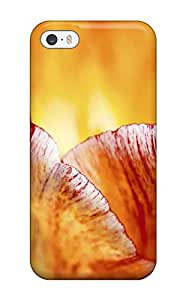 Hot New Different Flower Tpu Case Cover, Anti-scratch Phone Case For Iphone 5/5s 2856325K55900503