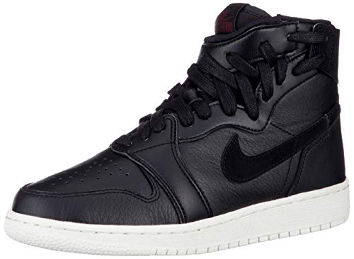 AR5599 006 AIR Jordan 1 Rebel XX Womens 7.5 Black