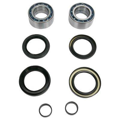 Pivot Works Front Wheel Bearing Kit for Honda TRX 500 4x4 FOREMAN ES 2005-2009