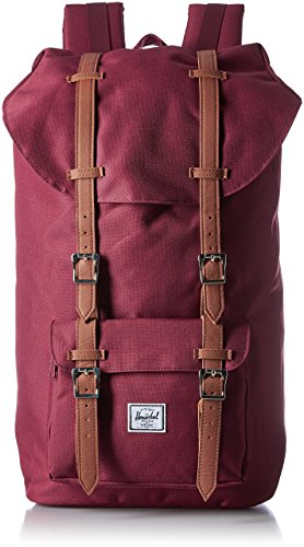 Herschel Supply Co. Little America Windsor Wine One Size