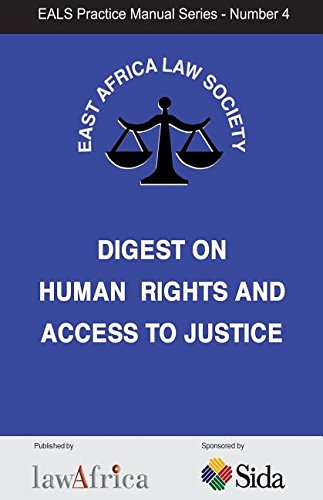 Digest on Human Rights and Justice pdf