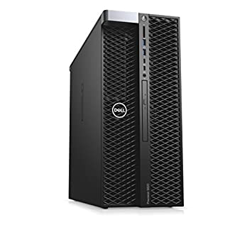 DELL Precision 5820 3,60 GHz Intel® Xeon® W-2123 Negro Torre. Haz clic para obtener una vista ampliada