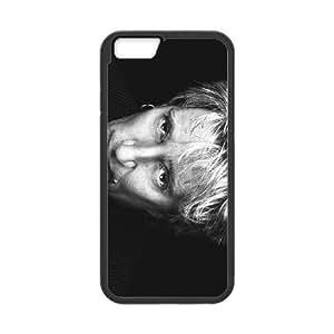Rod-Stewart iPhone 6 Plus 5.5 Inch Cell Phone Case Black