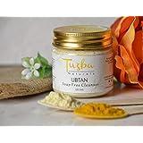 Tuzba Naturals Ubtan Face Cleanser, 100 gm