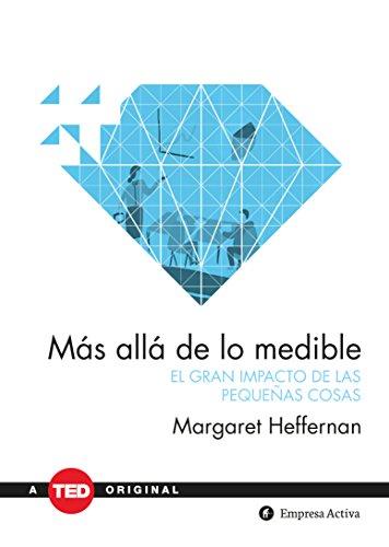 Mas Alla De Lo Medible Beyond Measure Libro Epub Margaret