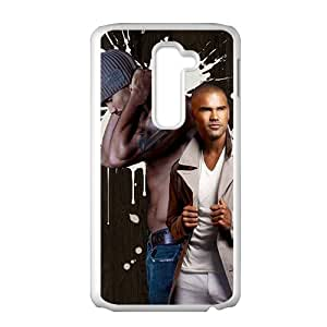 Handsome men of character Cell Phone Case for LG G2