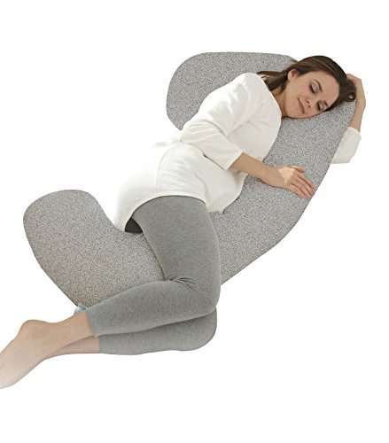 Dream Shaped Body Pillow Comfortable