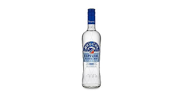 Ron Brugal Especial Extra Dry, Botella de 70cl.: Amazon.es ...