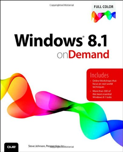 Price comparison product image Windows 8.1 on Demand